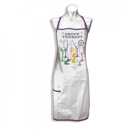 Group Therapy Apron (pack of 1 EA)