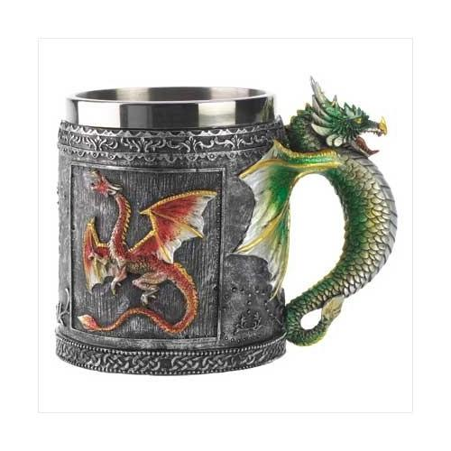 Royal Dragon Mug (pack of 1 EA)