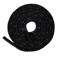 12M*50MM High-strength  MMA fitness Training Rope Muscle strength training rope Gym Rope Physical training ropes