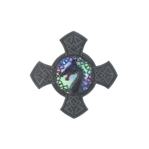 Dragoncrest Light-up Wall Decor (pack of 1 EA)