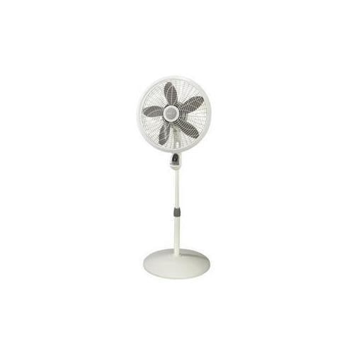 "18"" Pedestal Fan With Remote"