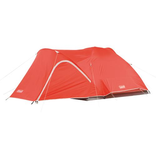 Hooligan Tent 9' x 7', 4 Person