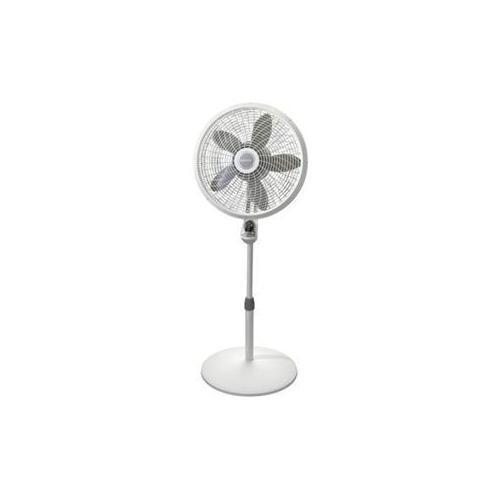 "18"" Pedestal Fan White"