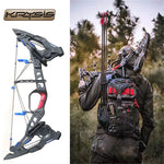 "1PC 32"" KRESIS Archery 21.5-80lbs Compound Bow Precision Steel Ball Bow Right Hand Outdoor Hunting Shooting Archery Accessories"