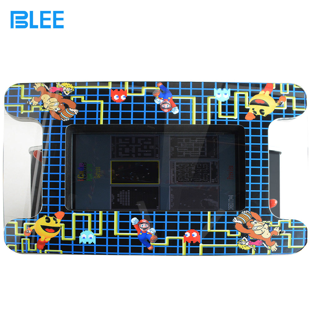 2 Sides To 2 Players Arcade Cocktail Table Game Machine For 60 In 1 Cl Gadgetsrus Org
