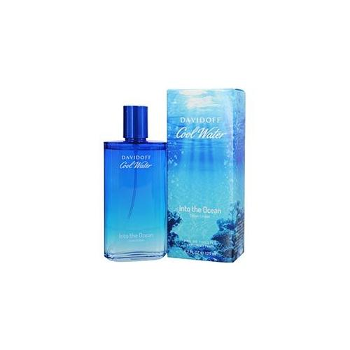 COOL WATER INTO THE OCEAN by Davidoff (MEN)