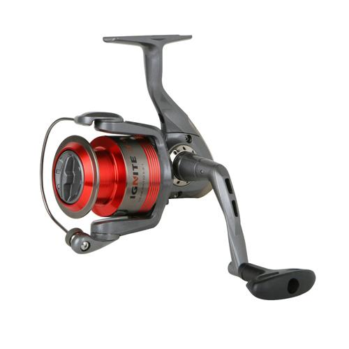 "Ignite ""A"" Spinning Reel 4+1 BB 4.5:1 55sz"