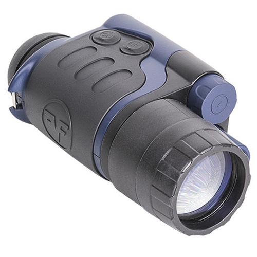 Spartan Night Vision Monocular 3x42mm WP, Black