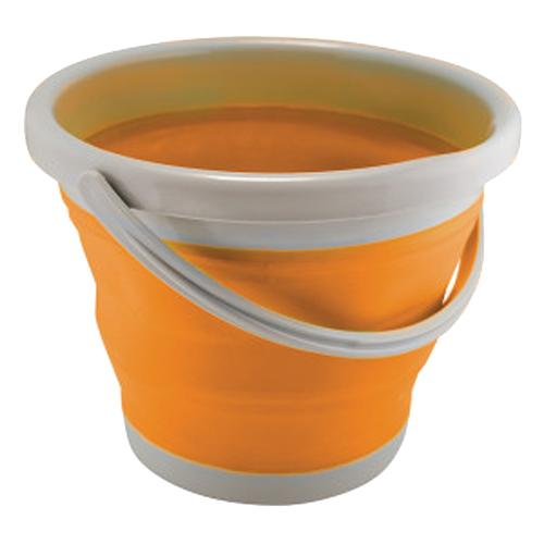 FlexWare Bucket, Orange