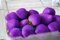 300pcs/bag rainbow strawberry ,giant strawberry,rare bonsai organic fruit