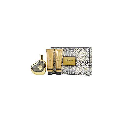BEBE GOLD by Bebe (WOMEN)