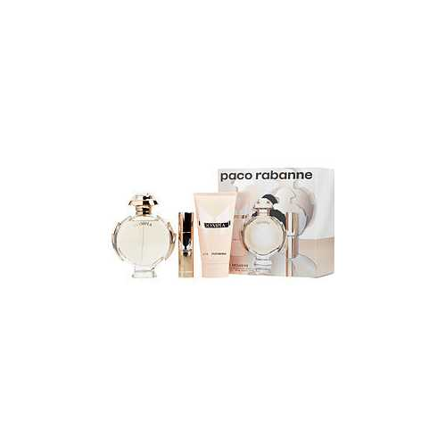 PACO RABANNE OLYMPEA by Paco Rabanne (WOMEN)