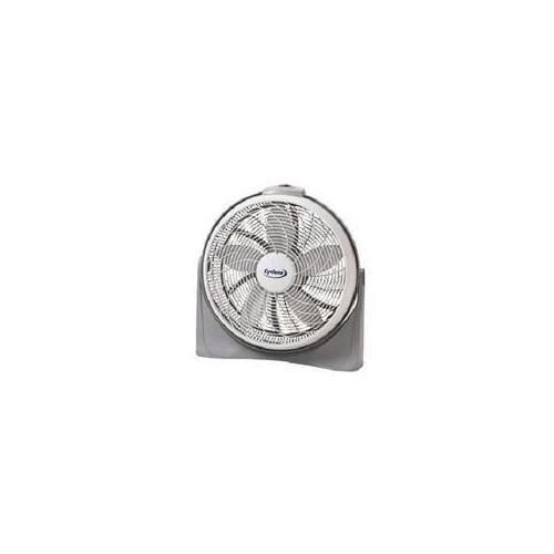 "20"" Cyclone Pivot Fan 3 Speed"