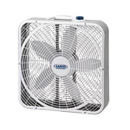 "20"" Weather-shield Box Fan"