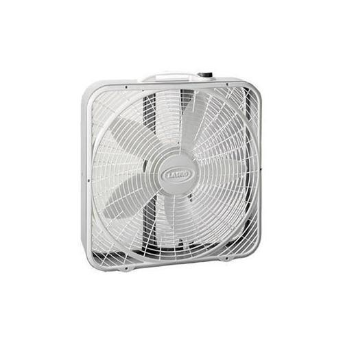 "20"" Premium Box Fan 3 Speed"
