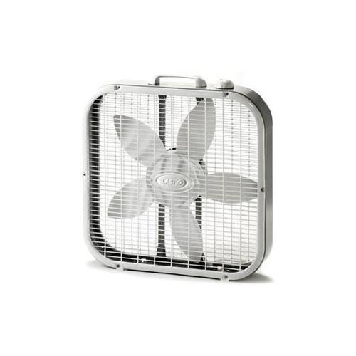 "20"" Box Fan 3 Speed"