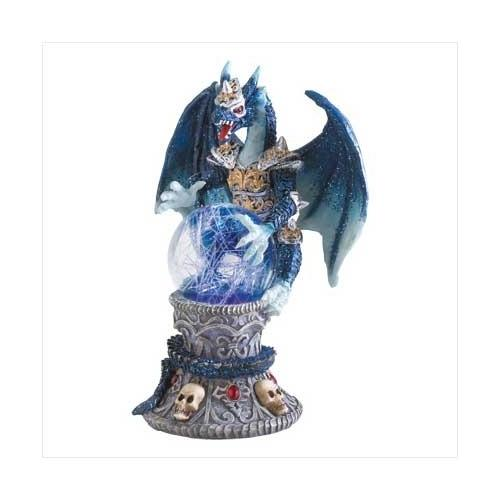 Color-change Dragon Figurine (pack of 1 EA)
