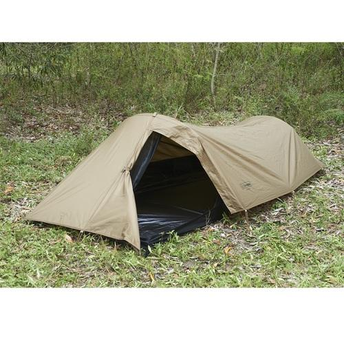 Snugpak Ionosphere One Person Tent Coyote