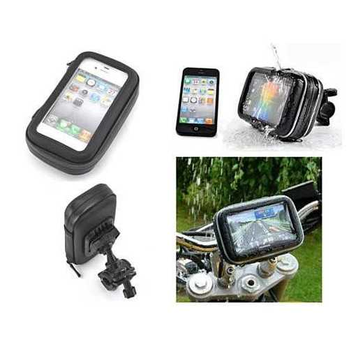 My Bike Buddy - All Weather Smartphone Case with Bicycle Mount