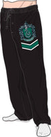 Harry Potter Hogwarts Slytherin Crest Sleep Lounge Pants