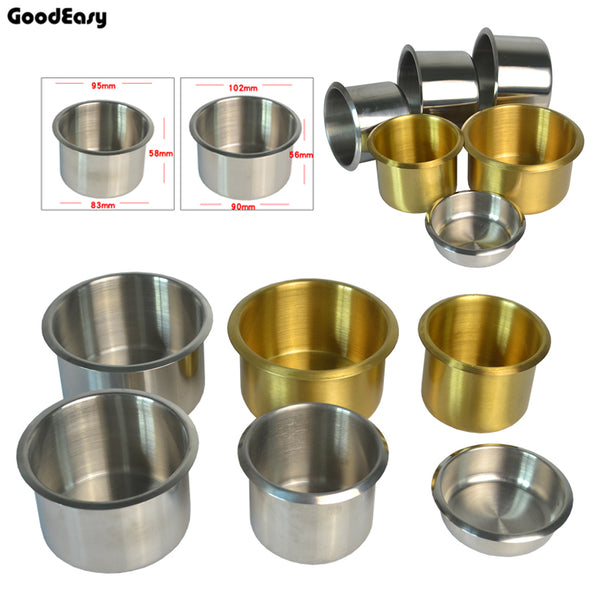 6 optional Drop-In Cup Holder for Poker Table, Casino Accessories with high quality