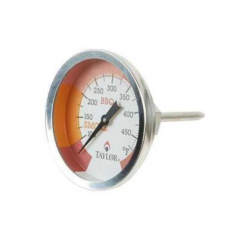 Grill Smoker Thermometer