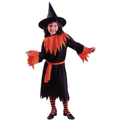 WENDY THE WITCH CHILD LARGE