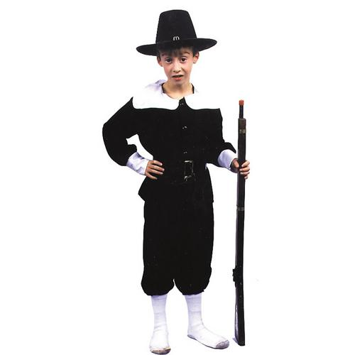 PILGRIM BOY MEDIUM