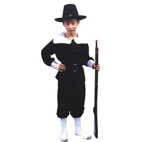 PILGRIM BOY SMALL