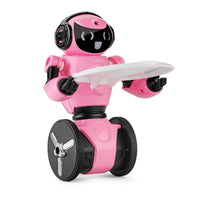 LEORY Balance RC Robot WIFI Camera Intelligent Balance RC Robotic Toy