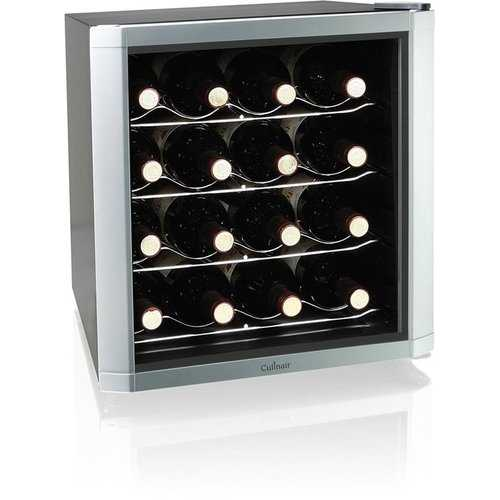 Culinair 16 Bottle Thermoelectric Wine Chiller