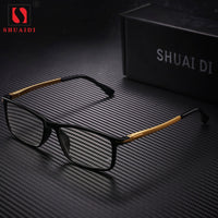 Anti Blue Ray Men Women Computer Reading Glasses UV Blue Light Protection Unisex Presbyopia Eyewear for Readers dioper