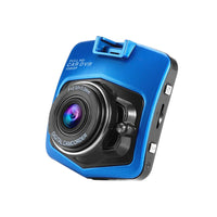 New Car DVR Camera 1080P Full HD Video Recorder Night Vision Dash Cam