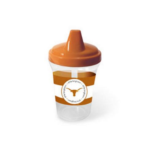 University of Texas Sippy Cup