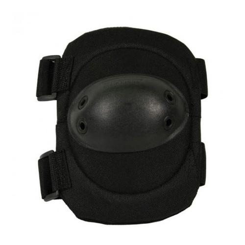 ADVANCED TACTICAL ELBOW PADS V.2 Black