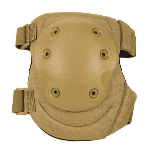 ADVANCED TACTICAL KNEE PADS V.2 Coyote