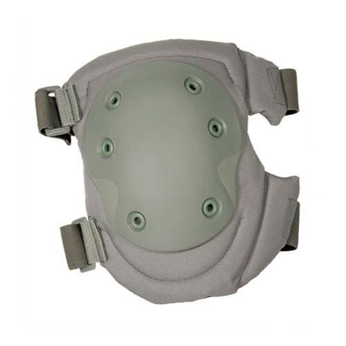 ADVANCED TACTICAL KNEE PADS V.2 Foliage Green