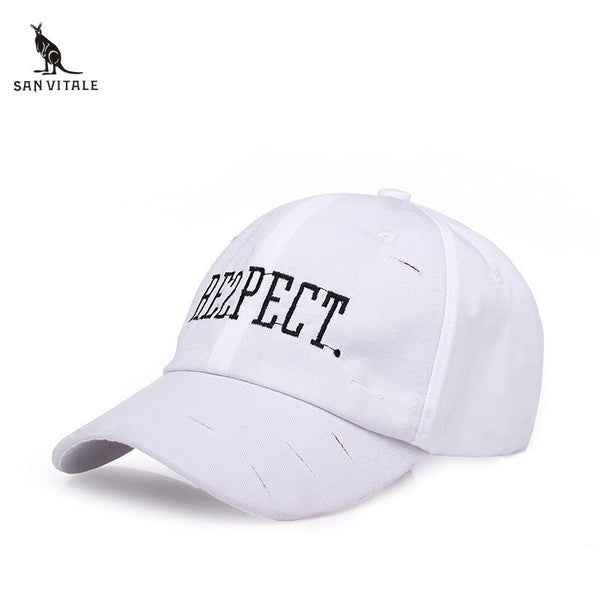 Baseball Cap Mens Hat Spring Vintage Hats Cowboy Snapback Fashion Man Black Luxury Brand 2018 New Designer Luxury Brand Casual