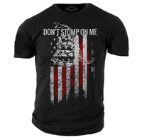 2019 Don'T Stomp On Me Men'S T-Shirtfunny T Shirt