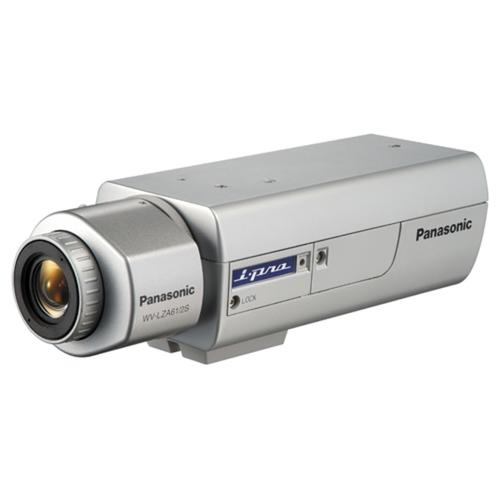 Panasonic i-Pro Network Camera, Body Only