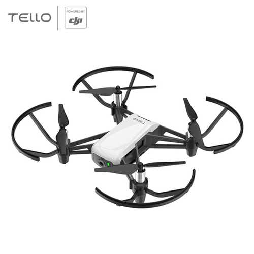 Ryze DJI Tello Mini Camera Drone