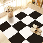 Children Room Decoration Floor Sticker Non-Slip PVC Material Modern DIY Home Kids Room Decoration 50X50cm Drop Ship