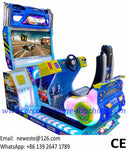 Coin Operated Arcade Game Machine Simulator Drive Car Racing Game Machine For Adults Teenager