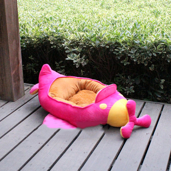 Cushion Bed Cat Breathable Washable Supplies Luxury Pet House Playpen Casa Cachorro Dogs Nest Casa Para Perro Pets Tool 50Z1522