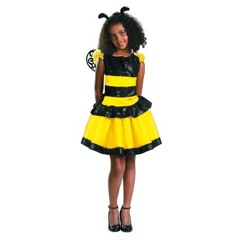 RAZZLE DAZZLE BEE CHILD 4-6X