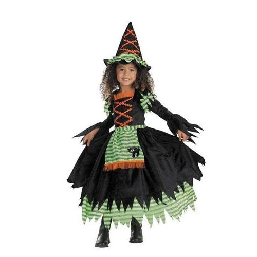 WITCH STORYBOOK SZ 3T TO 4T