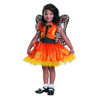 MAGIC MONARCH TODDLER 2T