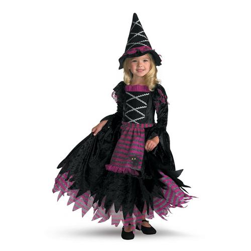 FAIRY TALE WITCH 2T