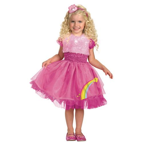 FRILLY CHEER BEAR 3T-4T
