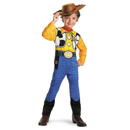 TOY STORY WOODY STD 4 TO 6